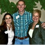 Jacob Burney - 2012 Scholarship Recipient