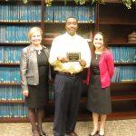 Orlando Gray - 2013 Scholarship Recipient