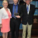 Jason Childers - 2015 & 2016 Scholarship Recipient
