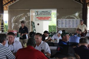 Golf Tournament 2012