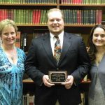 Phillip Atkins - 2011 Scholarship Recipient