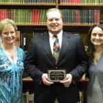 Phillip Atkins - 2011 Scholarship Recipient