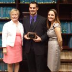 David Gebauer - 2014 Scholarship Recipient