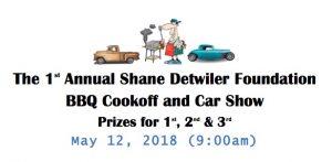 BBQ Cookoff & Car Show
